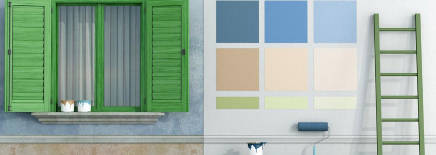 Avero Peinture interieur exterieur Sfax Tunisie